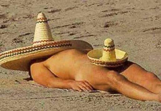 Sunbather with Sombreros.jpg