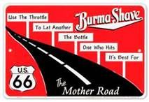 File:Burma-Shave Signs.jpg